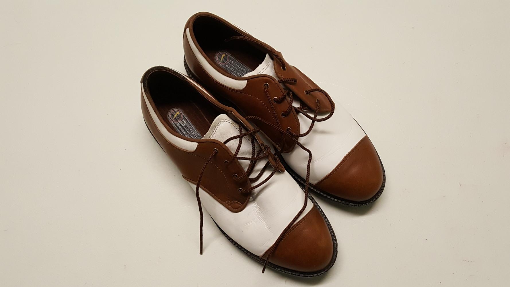 Nike Golf 981202 Women's Golf Cleats | Avenue Shop Swap & Sell