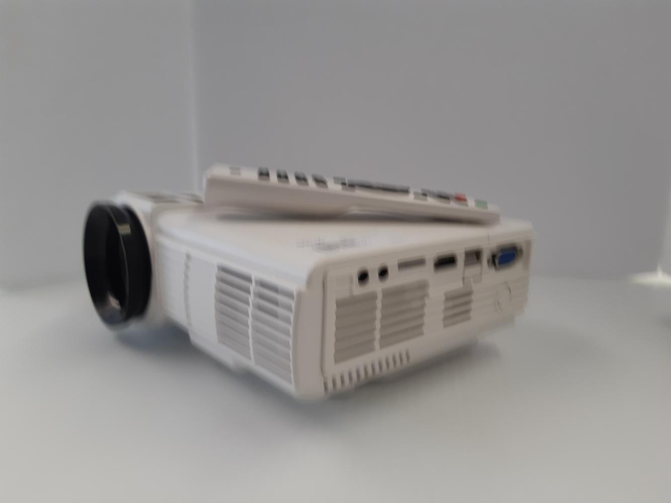 RCA Projector | Avenue Shop Swap & Sell